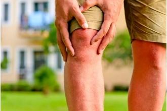 Bệnh thoái hóa khớp: Vận động thường xuyên và vừa sức